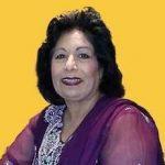 Saida Mughol music singer Rahi Bains