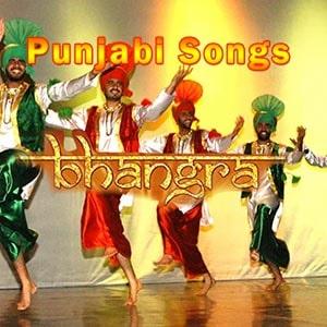 Punjabi Songs rahi Bains