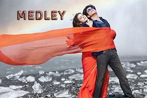 Rahi-Bains-Medley-Show