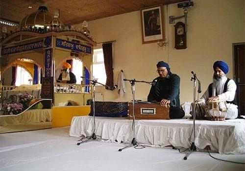 Kattering-Sikh-Temple-Rahi-Bains