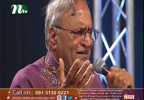 N-TV by Rahi Bains