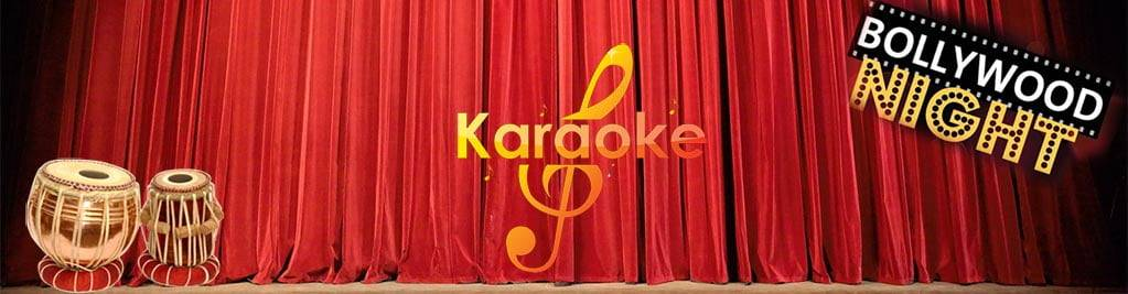 Karaoke Boolywood Night Parties
